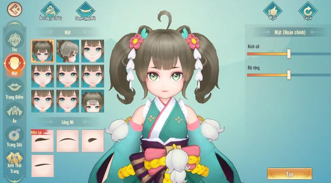 Trải nghiệm Tuyệt Kiếm Cổ Phong Mobile – Game nhập vai có đồ họa khác biệt