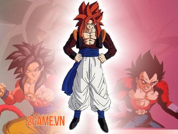 Xếp hạng các nhân vật xuất sắc nhất trong Dragon Ball Z Dokkan Battle 1