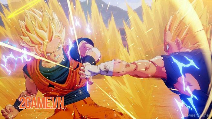 Xếp hạng các nhân vật xuất sắc nhất trong Dragon Ball Z Dokkan Battle 3