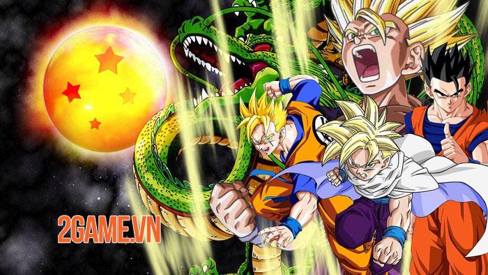 Xếp hạng các nhân vật xuất sắc nhất trong Dragon Ball Z Dokkan Battle 2