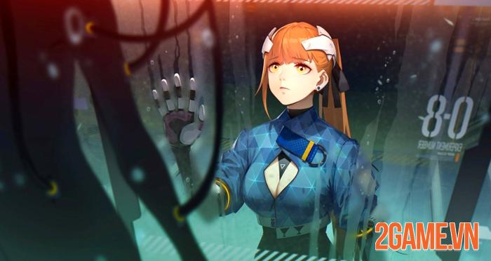 Final Front: Enobetta - Game đại chiến robot thế hệ mới trên mobile 2