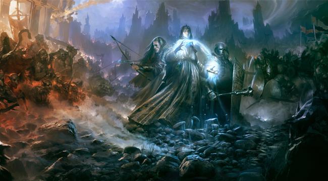 SpellForce 3: Versus Edition game đỉnh miễn phí trên Epic Games Store