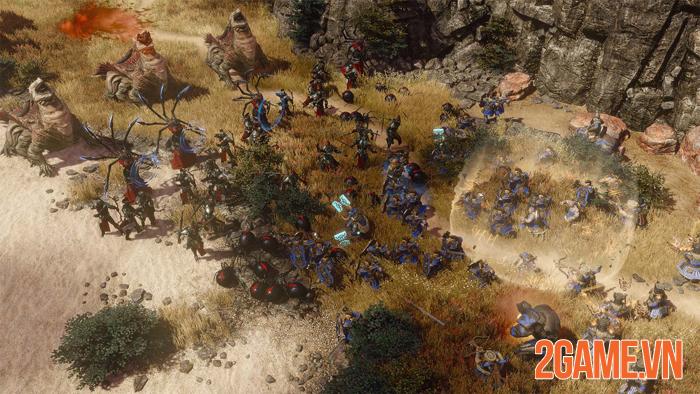 SpellForce 3: Versus Edition game đỉnh miễn phí trên Epic Games Store 0
