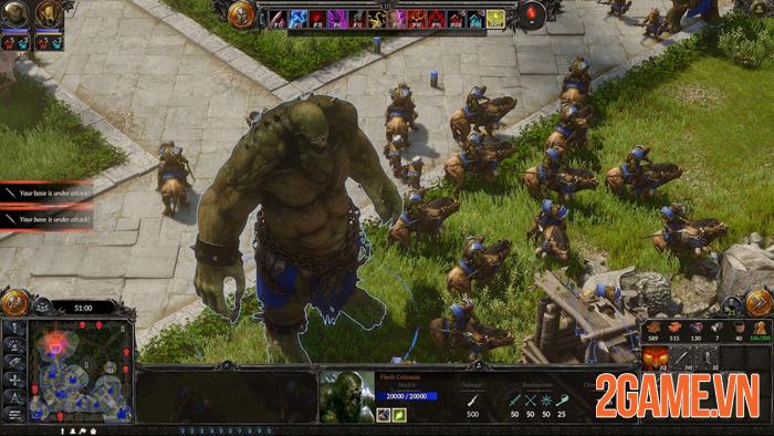 SpellForce 3: Versus Edition game đỉnh miễn phí trên Epic Games Store 1