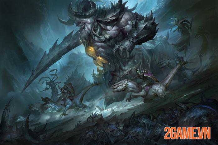 SpellForce 3: Versus Edition game đỉnh miễn phí trên Epic Games Store 3