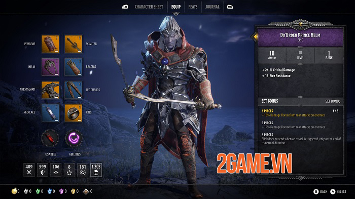 Dungeons & Dragons: Dark Alliance - Siêu phẩm nhập vai hành động với những trận chiến bùng nổ 3