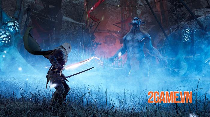Dungeons & Dragons: Dark Alliance - Siêu phẩm nhập vai hành động với những trận chiến bùng nổ 2