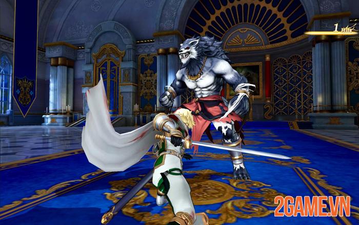 Hortensia Saga R - Game chiến thuật Trung Cổ ra mắt game thủ Đài Loan 0