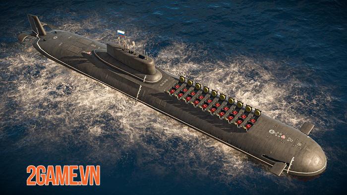 Modern Warships - Game hành động mô phỏng hải quân chiến thực tế 2