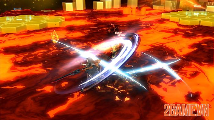 Soul Worker - Siêu phẩm nhập vai Hàn Quốc bước ra thế giới qua Steam 2