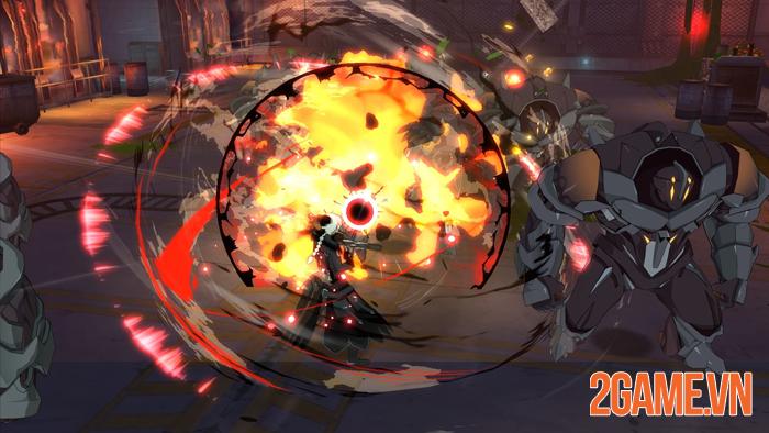Soul Worker - Siêu phẩm nhập vai Hàn Quốc bước ra thế giới qua Steam 1