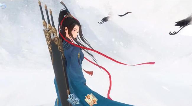 Sword & Blade -Bom tấn kiếm hiệp chính thức ra mắt game thủ Nhật Bản