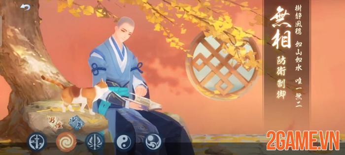 Sword & Blade -Bom tấn kiếm hiệp chính thức ra mắt game thủ Nhật Bản 0