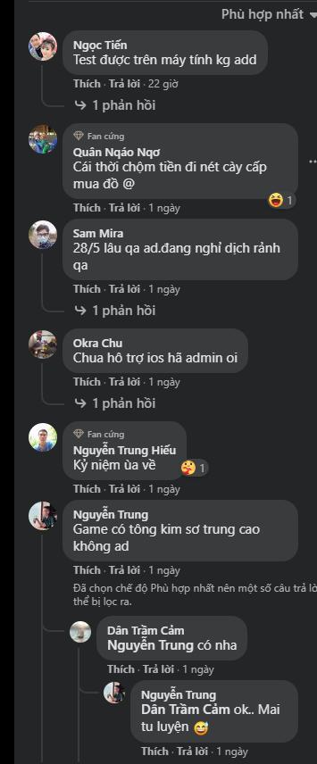 Tân Võ Lâm 1 Mobile tái hiện chân thực ký ức hào hùng đời đầu làng game Việt 1