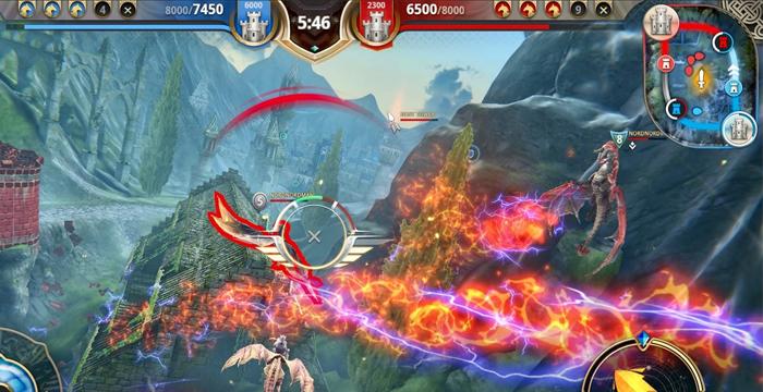 Dragon Masters - Bí kíp luyện rồng dành cho game thủ mobile 2