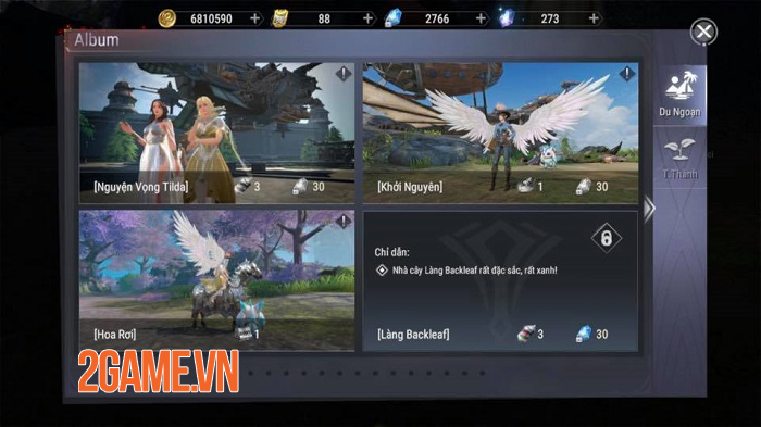 Forsaken World: Thần Ma Đại Lục tạo ra một sân chơi gắn kết cộng đồng 2