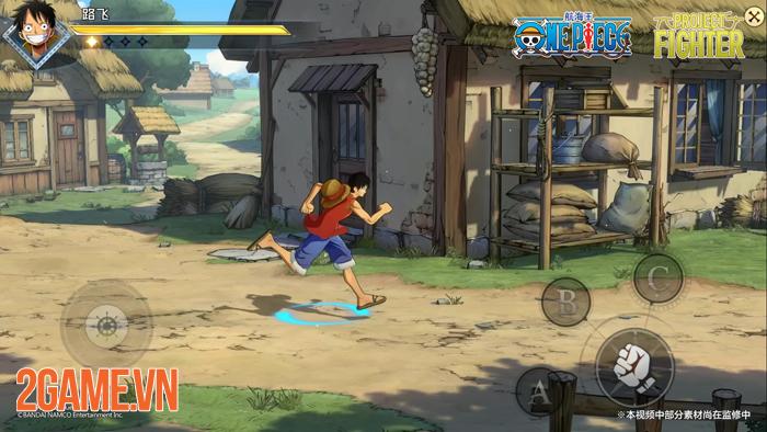 One Piece Project: Fighter - Át chủ bài ấn tượng của Tencent Games 0