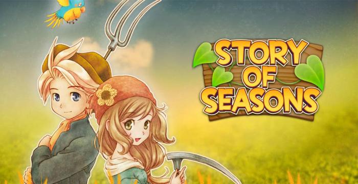 Story of Seasons Mobile – Câu chuyện nhà nông mới nhất của Tencent