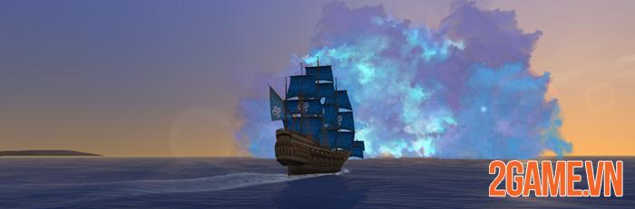 Uncharted Waters: Lord of the Sea - Hành trình chinh phục thất hải 4