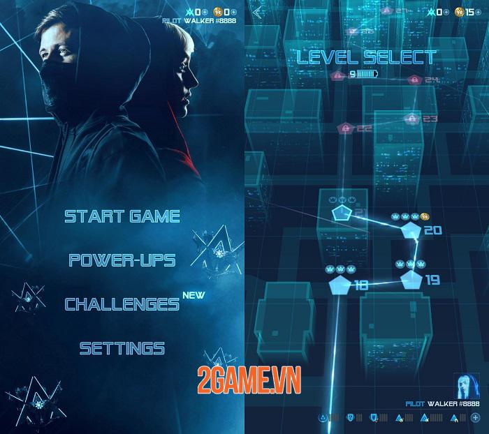 Alan Walker - The Aviation Game được thiết kế độc quyền cho mobile với hình ảnh ấn tượng 0