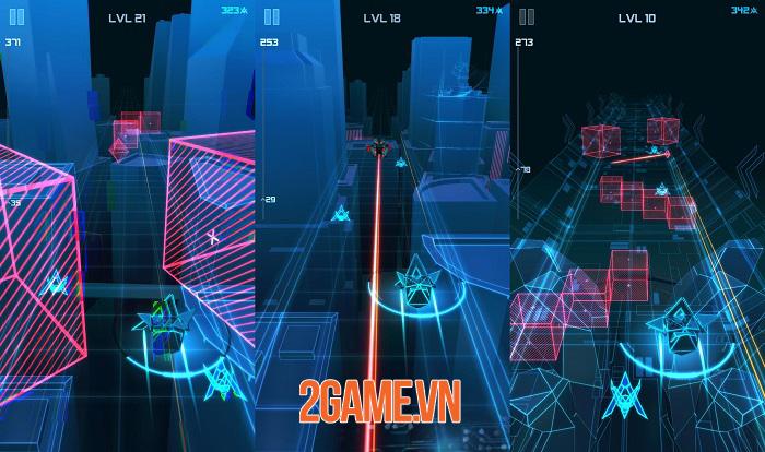 Alan Walker - The Aviation Game được thiết kế độc quyền cho mobile với hình ảnh ấn tượng 1