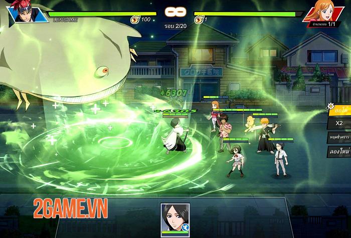 BLEACH: Eternal Soul - Bản chuyển thể chính thức của anime ra mắt SEA 5
