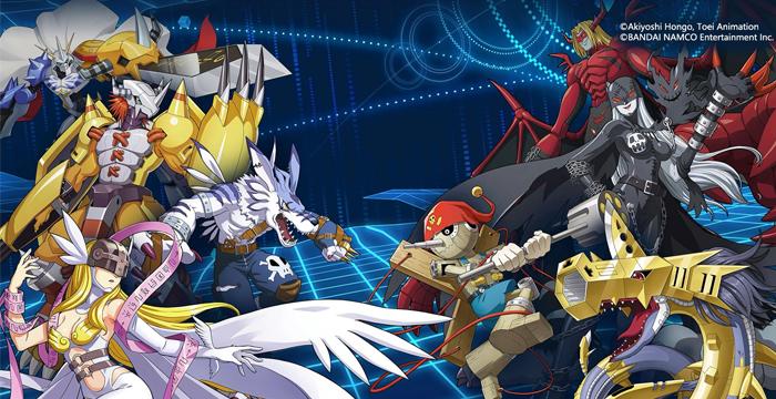 Digimon: New Century – Game nhập vai hoành tráng của Bandai Namco