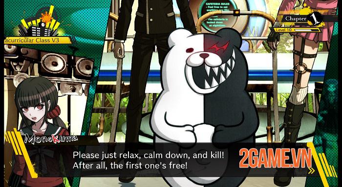 Danganronpa V3: Killing Harmony Edition sẽ ra mắt mobile vào tháng 5 0