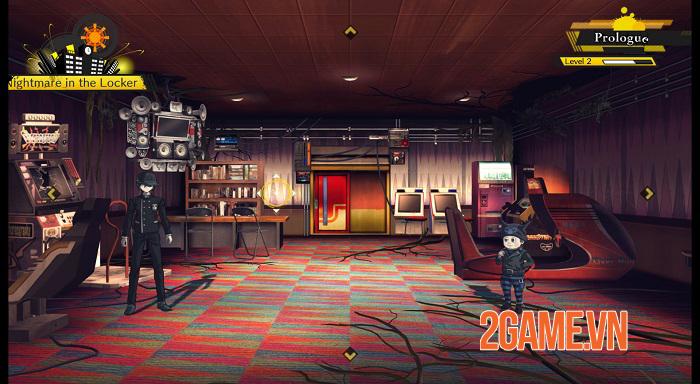 Danganronpa V3: Killing Harmony Edition sẽ ra mắt mobile vào tháng 5 3