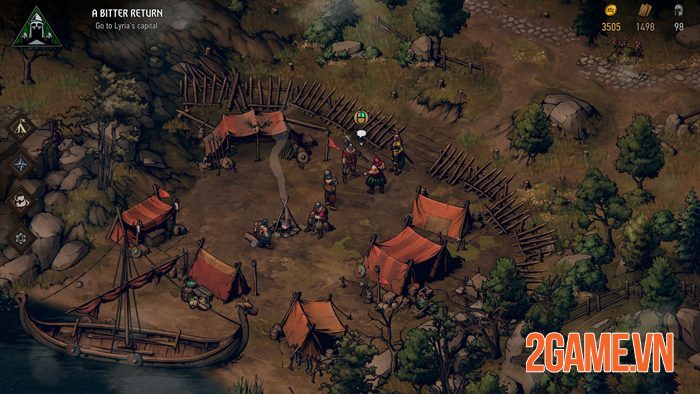 Thronebreaker: The Witcher Tales - Gwent Mobile chuẩn bị ra mắt Android 1
