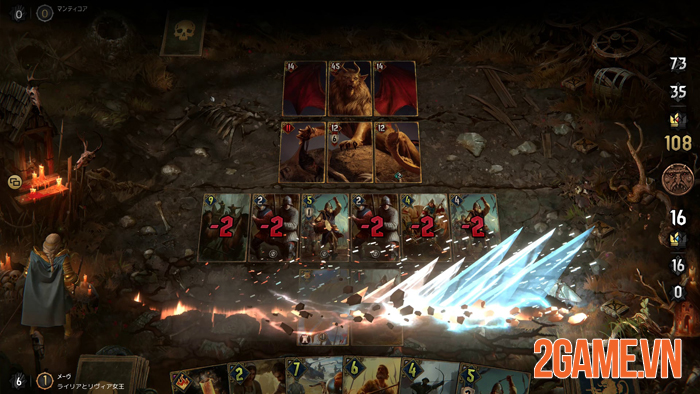 Thronebreaker: The Witcher Tales - Gwent Mobile chuẩn bị ra mắt Android 2