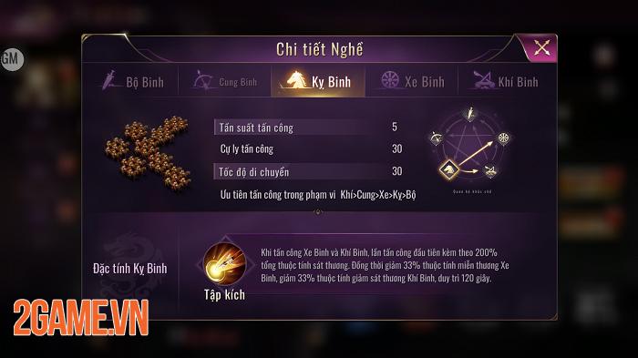 Mộng Chiến Quốc: Warring Kingdoms - Game chiến thuật đỉnh cao cho fan SLG 4