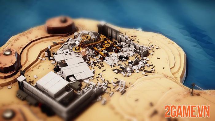 Instruments of Destruction - Khi đập phá trở thành niềm vui mới 1