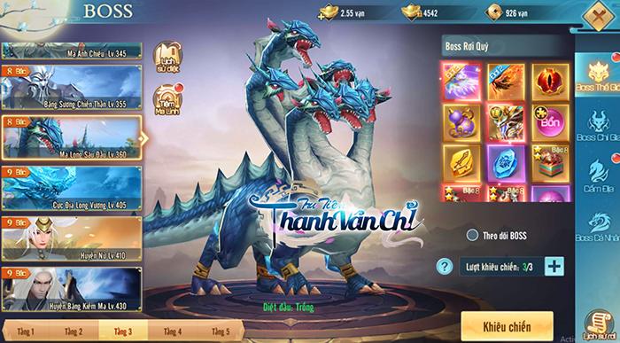 Cực phẩm tiên hiệp Tru Tiên – Thanh Vân Chí chính thức ra mắt khiến game thủ 'vui như mở hội' 10