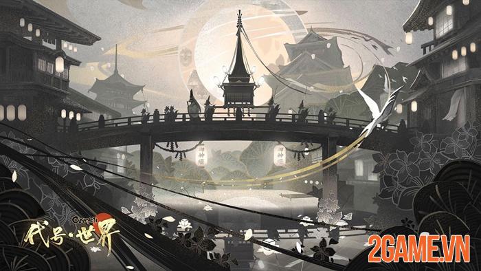Onmyoji: The World - Game thế giới mở tâm linh hoành tráng của NetEase 3