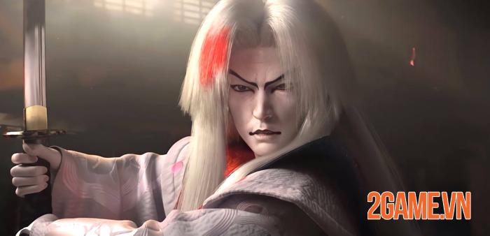 Onmyoji: The World - Game thế giới mở tâm linh hoành tráng của NetEase 0