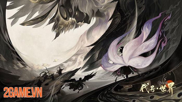 Onmyoji: The World - Game thế giới mở tâm linh hoành tráng của NetEase 4