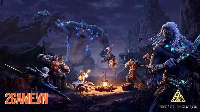 Project: Ragnarok - Game đa nền tảng hấp dẫn của NetEase Games 1