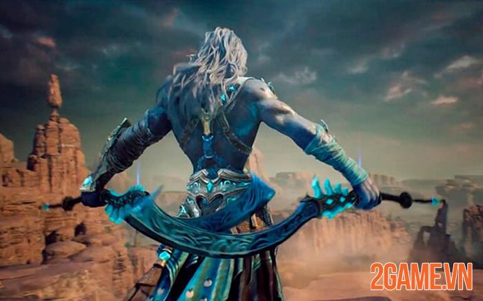 Project: Ragnarok - Game đa nền tảng hấp dẫn của NetEase Games 0