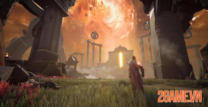 Project: Ragnarok - Game đa nền tảng hấp dẫn của NetEase Games 2