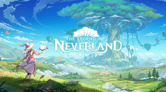 The Legend of Neverland – Bài ca tự do Cabala ra mắt game thủ SEA