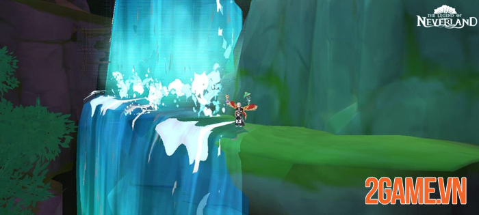 The Legend of Neverland - Bài ca tự do Cabala ra mắt game thủ SEA 3