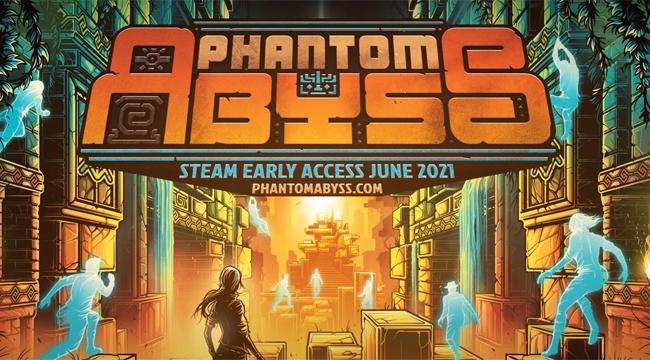 Phantom Abyss – Game chạy đua săn cổ vật phong cách Indiana Jones