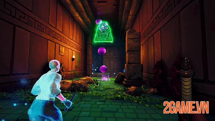 Phantom Abyss - Game chạy đua săn cổ vật phong cách Indiana Jones 0