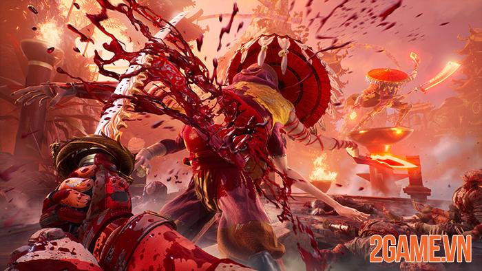 Shadow Warrior 3 - Kiến tạo phong cách chiến đấu riêng của game thủ 3