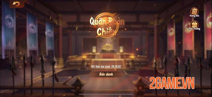 Cộng đồng Tân OMG3Q VNG nhiệt huyết cùng phiên bản mới Công Thành Chiến 3