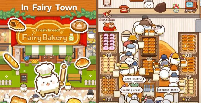 Fairy Bakery Workshop - Trải nghiệm làm quản lý tiệm