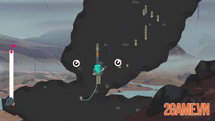 Tip Top - Game giả lập leo núi đơn giản nhưng hấp dẫn trên Steam 0