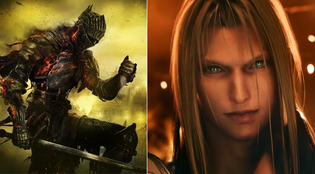 Square Enix sẽ đem đến E3 2021 một tựa game phong cách Dark Souls