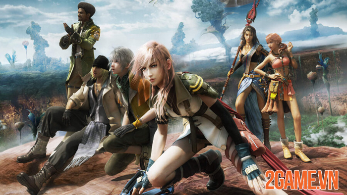 Square Enix sẽ đem đến E3 2021 một tựa game phong cách Dark Souls 2